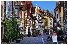 Stein am Rhein -