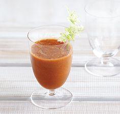 Garden Fresh Cocktail