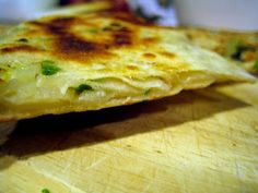 scallion pancakes more scallion pancakes succulents side side dishes ...