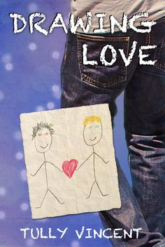 Friday Reads | Drawing Love Want something short and sweet? Check out Drawing Love by Tully Vincent #MMRomance #FridayReads http://wp.me/p6KIuu-Fh