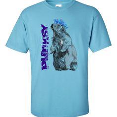 PUNKSY-T @ LOVEgroundhogs.com