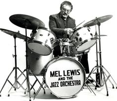 Tribute to Mel Lewis