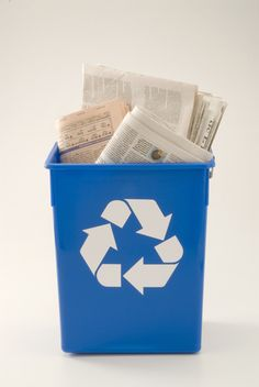 8 Eco-Friendly Ways to Recycle Newspaper