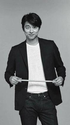 Asian Actors, Korean Actors, Goblin Gong Yoo, Oppa Gangnam Style, Korean Military, Yoo Gong, Kyung Hee, Goong, Korean Star