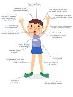 Sensory Processing Disorder 2