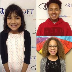 Welcome Amira, Jahbre and Savannah to the #beecroftortho family!!