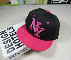 1a3a45239a23 2016 Fashion Baseball Cap Cayler Sons Baby Children Kids Letter NY Bones  Snapback Hip Hop Flat
