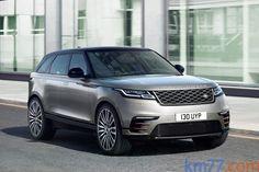 Land Rover Range Rover Velar Todo terreno Exterior Frontal-Lateral 5 puertas