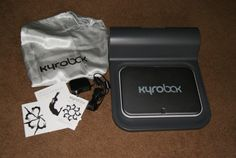 And this is how package of Kyrobak looks like.