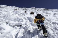 Island Peak (Imja Tse) Nepal