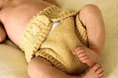 ravelry knitted diaper cover wrap