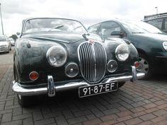 1968 - Jaguar 240