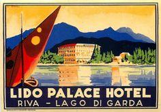 Riva-de-Garda-Luggage-Label