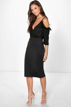 cbc1467e68 48 Best Dresses images | Evening gowns, Formal dresses, Midi dresses