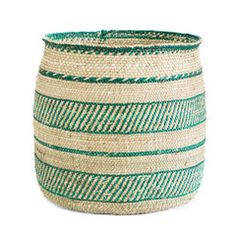 Hey, look what I found! Check out Sama Basket Small by Local + Lejos on Bezar