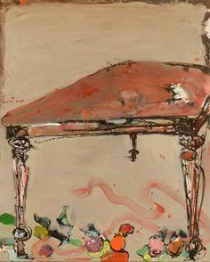 """Saatchi Art Artist Vanessa von Wendt; Painting, """"Dragon"""" #art"""