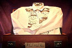 Paul McFarlane shirts