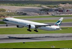 Cathay Pacific Airways, Boeing 777-300