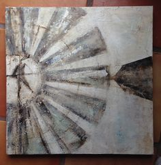 Windmill Rustic Painting, Tole Painting, Light Painting, Farm Paintings, Canvas Paintings, Windmill Art, Western Art, Learn To Paint, Barns