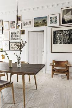 Dining Room Inspiration, Interior Inspiration, Inspiration Boards, Elle Decor, Home Interior, Interior Decorating, Decorating Ideas, Ideas Hogar, Decor Room
