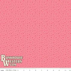 Riley Blake Design Western Flannel Fabric, Pink Stars, Rodeo Quilt, Cowboy, Cowgirl Sewing Material, Buckaroo, $11.50/yd, http://www.bunkhousewestern.com/292_p/fab292.htm