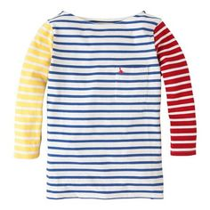Alburgh Breton Tee From Jack Wills