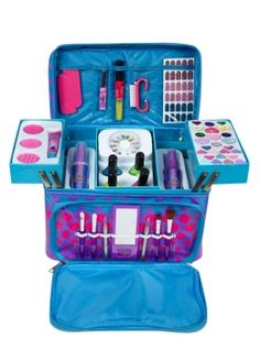 makeup kit for teenage girls. justice is your one-stop-shop for on-trend styles in tween girls clothing \u0026 accessories. shop our dot mega makeup kit. kit teenage