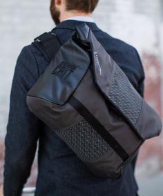 RHC x Timbuk2 Especial Claro Messenger Bag
