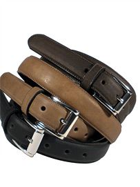 Vegan belts by Truth Belts
