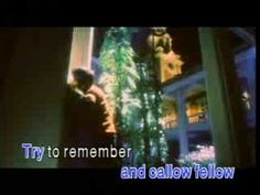 Try To Remember/黎明