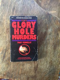 New orleans glory hole