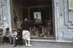 Харькова во время Второй Мировой Войны в немецкой оккупации