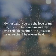 And I love you with all my heart!