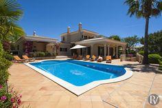 Casa Jacoba, Vila Sol - 5 bed Premier Villa in the Algarve