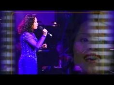 """Lea Salonga--Disney Medley (Hercules, Tarzan, and Mulan) - Lea Salonga's one of my favourite voice actors/musical theatre performers out there. And in this clip from 2000, she shares her experiences being cast as the singing voice for both Jasmine and Mulan for Disney, and also performs a medley of """"Go the Distance"""" from """"Hercules"""", """"You'll Be In My Heart"""" from """"Tarzan"""" and """"Reflection"""" from """"Mulan""""."""