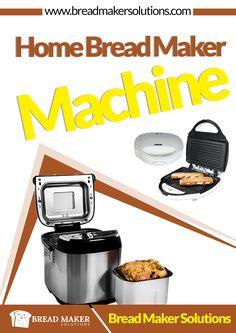 Best Home Bread Maker Machine