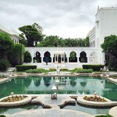 Taj Lake Palace Hotel, Lake Pichola, Udaipur, India