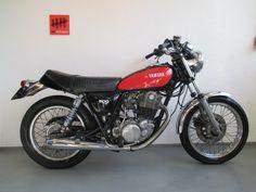 Motoroccasion.nl - Yamaha - Sr 500