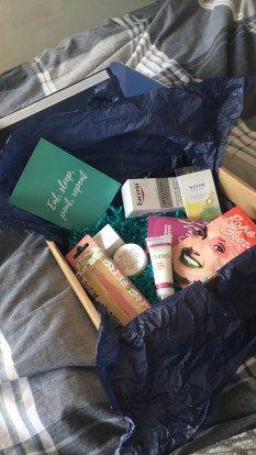 Latest in beauty haul https://lipsticksandkicks.wordpress.com/2017/08/07/latest-in-beauty-haul/