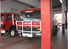 Campomaiornews: Corporações de Bombeiros recolhem resíduos eléctri...