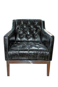 PoMo Chair by Melange Home on @HauteLook