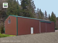 PermaBilt has built over post frame buildings and pole buildings over the past 40 years – view our many building galleries to get some great ideas.