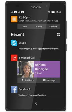 Nokia XL Specifications, Features and Nokia XL Specs, Release Date & Price