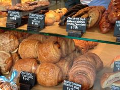 Sweet carb heaven at La Boulange in the Inner Sunset! — Mamas Guide