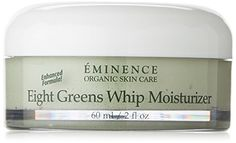 Eminence Organic Skincare Eight Greens Whip Moisturizer * Check this awesome product by going to the link at the image.