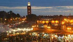 """Réservez vos séjours à Marrakech au Maroc avec Diamane Voyages """" www.diamanevoyages.com """" ."""