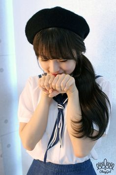 OH! MY GIRL ~ arin