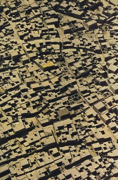 Timbuktu, National Geographic 1975
