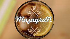 When life gives you lemons - make Mazagran. Seriously, the Portuguese know their coffee, so trust them on this one.