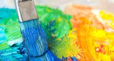 THE ARTS AND WORK RELATED STRESS, BY DR VAL HUET | British Association of Art Therapists | Pulse | LinkedIn Work Related Stress, Art Therapy, British, Articles